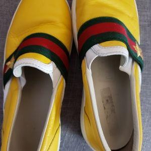 Gucci kids shoes unisex